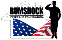 Rumshock Veterans Foundation Logo